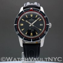 Enicar 40mm Automatic 1959 pre-owned Sherpa Black