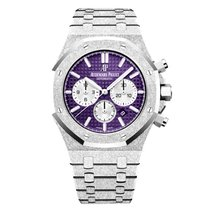 Audemars Piguet Royal Oak Chronograph 26331BC.GG.1224BC.01 new