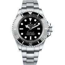 Rolex Sea-Dweller Deepsea new 2018 Automatic Watch with original box and original papers 116660