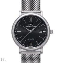 IWC Portofino Automatic IW356506 new