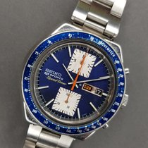 Seiko Parts/Accessories Men's watch/Unisex pre-owned Steel Steel