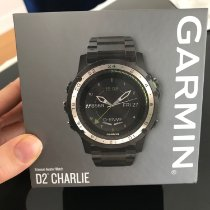 Garmin Titanium Automatic new