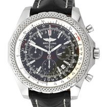 Breitling for Bentley pre-owned