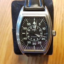 Aristo Steel 40mm Automatic pre-owned