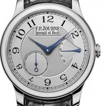 F.P.Journe Souveraine Platina 40mm
