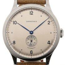 Longines Heritage L2.813.4.66.0 nov