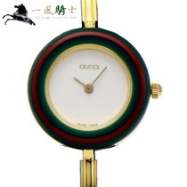 Gucci 27mm Quartz 11/12.2 pre-owned United States of America, California, Los Angeles