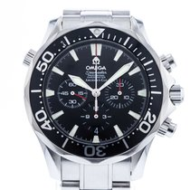Omega Seamaster Diver 300 M 2594.50.00 pre-owned
