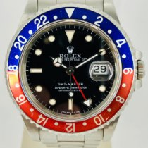 Rolex GMT-Master 16700 1992 occasion