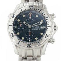 Omega Seamaster Diver 300 M 2598.80.00 gebraucht