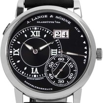 A. Lange & Söhne Grand Lange 1 White gold 42mm