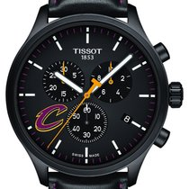 Tissot Steel 45mm Quartz T116.617.36.051.01 new