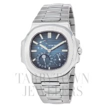 Patek Philippe 5712/1A-001 Steel 2007 Nautilus 43mm pre-owned United States of America, New York, Hartsdale