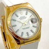 Rolex Datejust 116138 2006 gebraucht