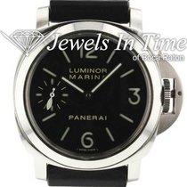 Panerai Luminor Marina PAM00111 2003 rabljen