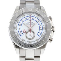 Rolex Yacht-Master II 116689 2010 pre-owned