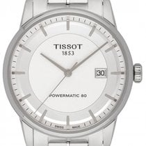 Tissot Luxury Automatic T086.407.11.031.00 2019 nov