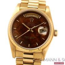 Rolex Day-Date 36 18038 1984 gebraucht