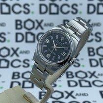 Rolex Oyster Perpetual 26 Steel 26mm Black Arabic numerals United Kingdom, Tunbridge Wells
