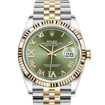 Rolex Datejust 126233 2019 nuevo