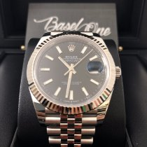 Rolex Datejust 126334-0018 2020 новые