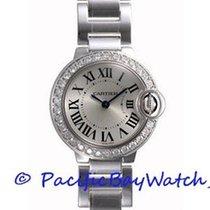 Cartier Ballon Bleu Ladies WE9003Z3