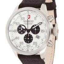 Swiss Military Cx Swiss Military Hawk Snowpatrol Chronograph...