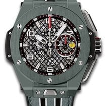 Hublot Big Bang UNICO Ferrari 45mm / Limited 250 Stück