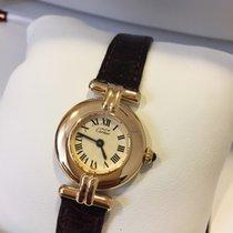 Cartier Cuarzo CC/63393 usados