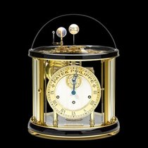 Patek Philippe Grand Sovereign II Display Clock 8 day Complica...