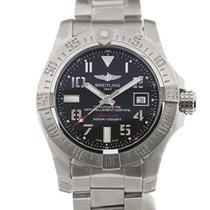 Breitling Avenger II Seawolf 45 Chronometer