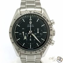 Omega Speedmaster Broad Arrow / DOCUMENTS PERFECT CONDITION