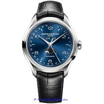 Baume & Mercier Clifton MOA10057 pre-owned