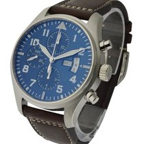 IWC IW377706 Pilots Chronograph Edition Le Petit Prince -...