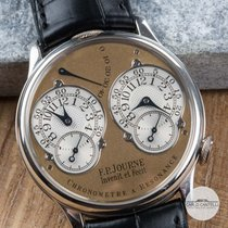 F.P.Journe Chronometer A resonance Platinum