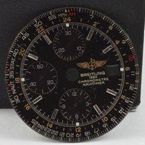 Breitling Navitimer World pre-owned