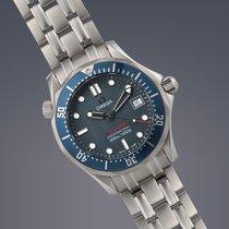 Omega Seamaster Professional mid-size quartz watch FULL SET