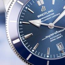 Breitling SuperOcean Heritage II #AB202016/C961/277S