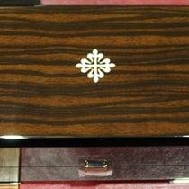 Patek Philippe Wooden Box Authentic Unworn
