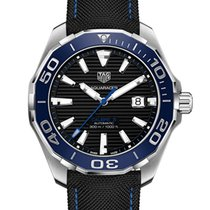 TAG Heuer Aquaracer 300M WAY201C.FC6395 2019 new