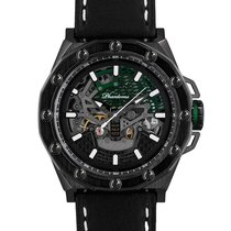 Phantoms Steel 45mm Automatic PHTW-504 new