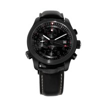 Bremont Steel 43mm Automatic ALT1-B pre-owned