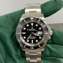 Rolex Sea-Dweller 126600 2020 nuevo