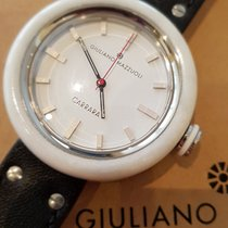 Giuliano Mazzuoli Carrara Marble Watch CRRA07