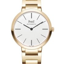 Piaget Altiplano G0A40105 Neuve Or rose 34mm Remontage automatique