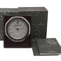 Audemars Piguet 8 days Royal Oak Table Clock