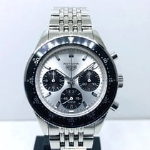TAG Heuer Autavia new Steel