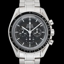 Omega Speedmaster Professional Moonwatch Black/Steel 42mm -...