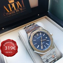 Audemars Piguet Royal Oak 15300ST reprise