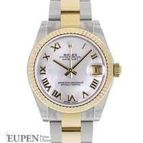 rolex oyster perpetual datejust 31mm ref